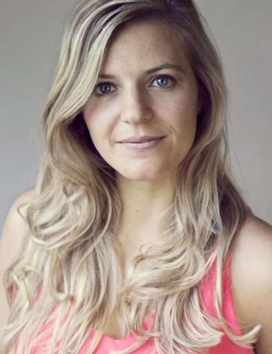 Emilie Owen head shot