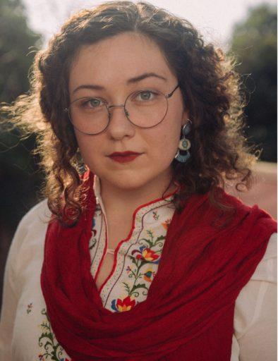 Maxine Bekker Bio Pic